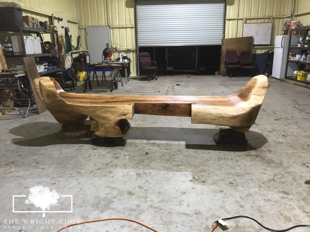 The Wright Edge Custom Woodworking
